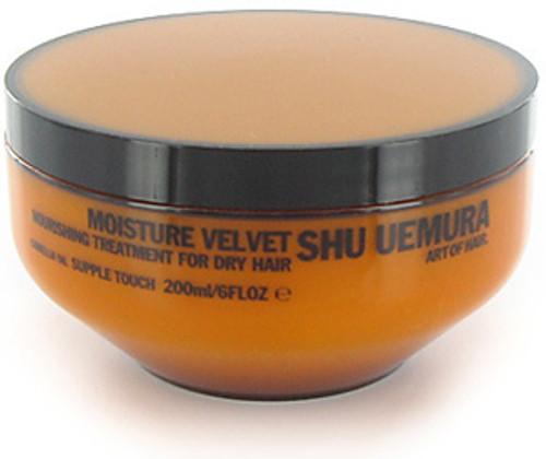 Shu Uemura Moisture Velvet Nourishing Treatment Masque