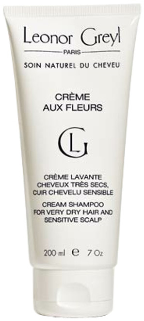 Leonor Greyl Creme aux Fleurs Washing Cream