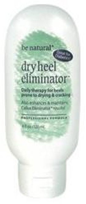 Be Natural - Dry Heel Eliminator