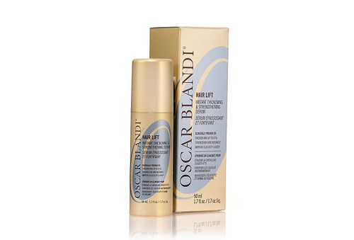 Oscar Blandi Instant Thickening & Strengthening Serum