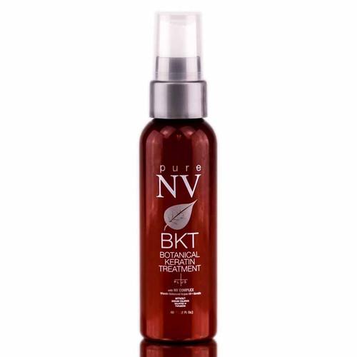 Pure NV BKT Botanical Keratin Treatment