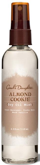 Carols Daughter Almond Cookie Dry Oil Mist