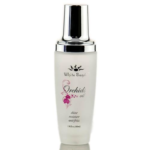 White Sands Orchids Oil Shine & Moisture