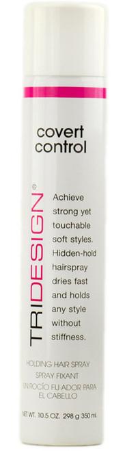 Tri Design Covert Control - Holding Hair Spray