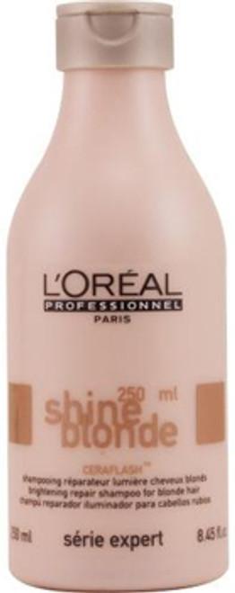 L'Oreal Shine Blonde Brightening Repair Shampoo for Blonde Hair