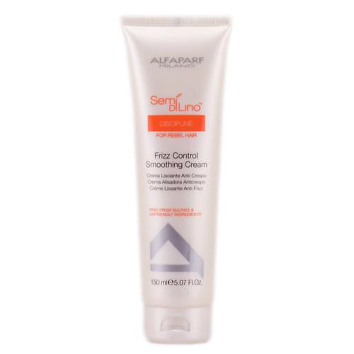 Alfaparf Semi Di Lino Discipline Frizz Control Smoothing Cream