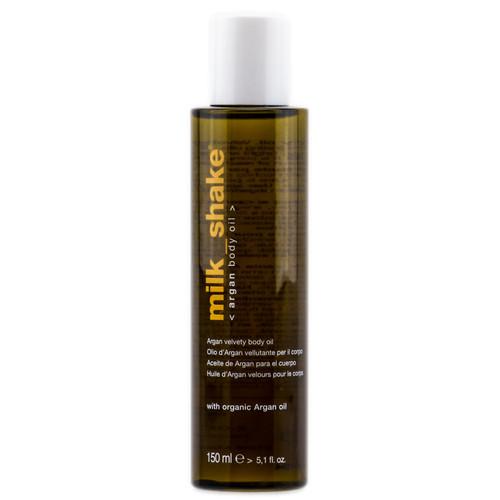 Milkshake Argan Body Oil