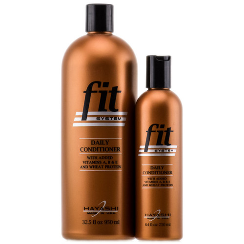 Hayashi Fit System Daily Conditioner