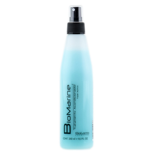 Salerm Brushing Thermo-Active Thermal Protection Spray