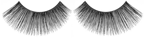 Ardell Fashion Lashes - 115 Black