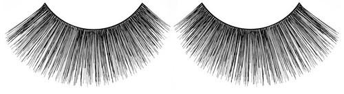 Ardell Fashion Lashes - 115 Black
