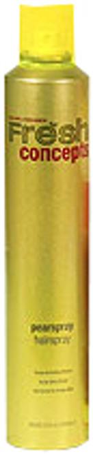 Fresh Concepts Pearspray Hairspray