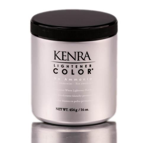 Kenra Lightener Color No Ammonia