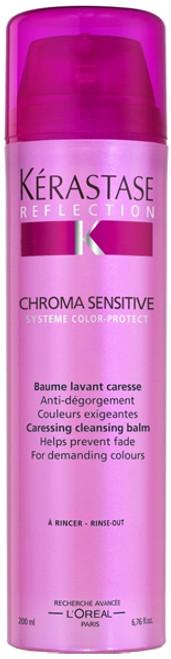 Kerastase Reflection Chroma Sensitive Caressing Cleansing Balm