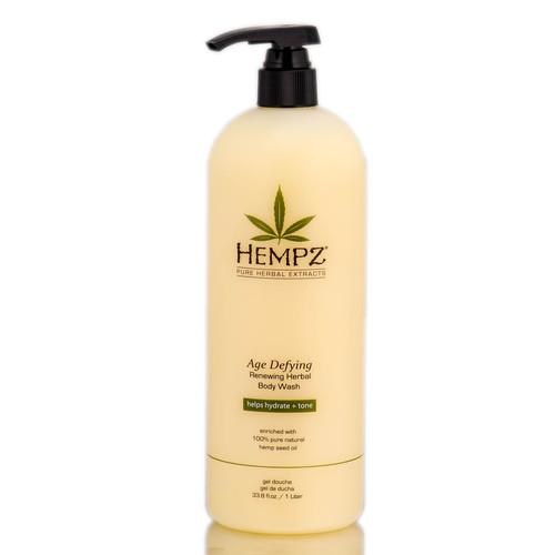 Hempz Age Defying Renewing Body Wash