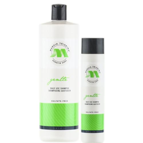Marcia Teixeira Gentle Daily Use Shampoo (sulfate-free)