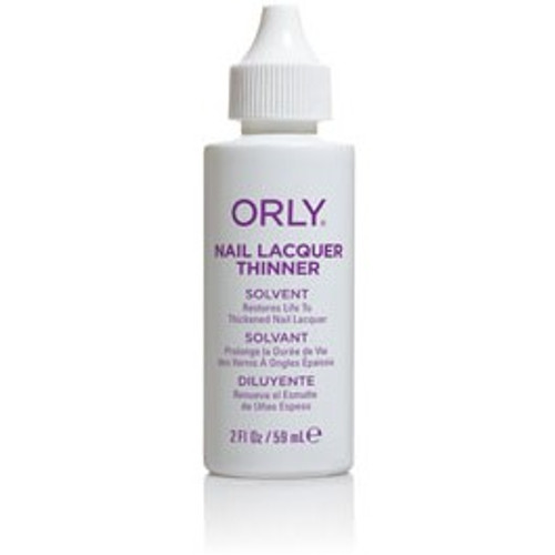 Orly Nail Lacquer Thinner