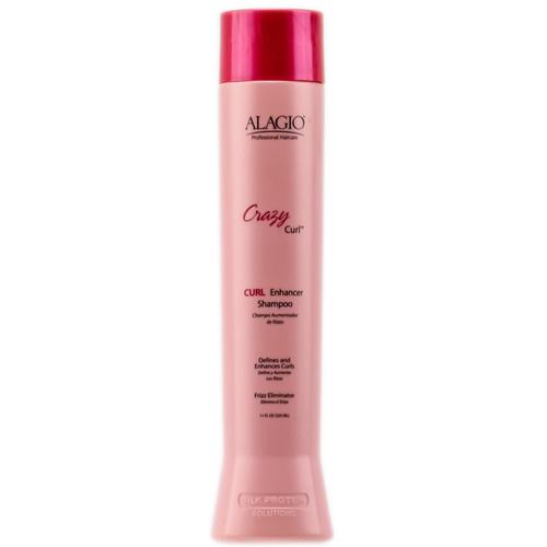 Alagio Crazy Curl Curl Enhancer Shampoo