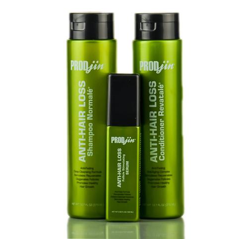 Silkology Prodjin Effective Anti-Hair Loss System