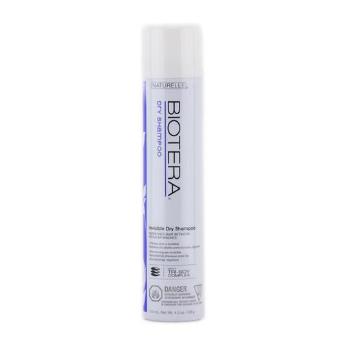 Naturelle Biotera Styling Invisible Dry Shampoo
