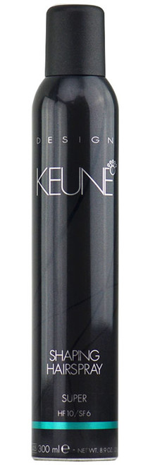 Keune Design Line Shaping Hairspray Super