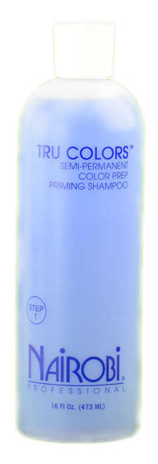 Nairobi Tru-Colors Prep-Shampoo