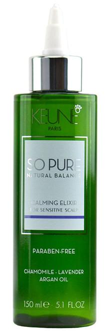 Keune So Pure Natural Balance Calming Elixir
