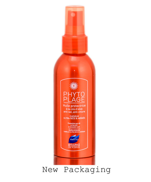 Phyto Plage Huile Protectrice