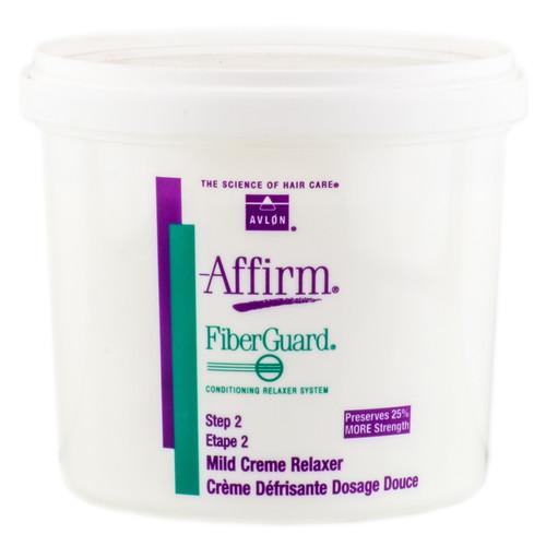 Avlon Affirm FiberGuard Creme Relaxer