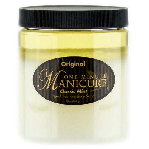 One Minute Manicure  - Classic Mint