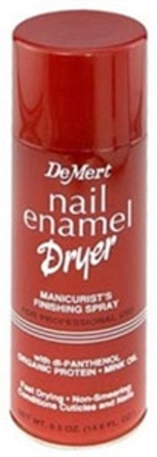 DeMert Nail Enamel Dryer