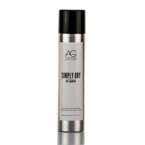 AG Hair Care Simply Dry Shampoo