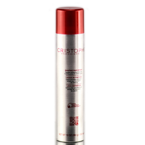 Cristophe Professional Shaping Hair Spray