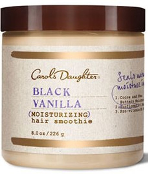 Carols Daughter Black Vanilla Moisturizing Hair Smoothie