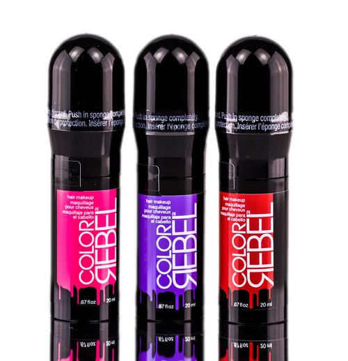 Redken Hair Makeup Color Rebel