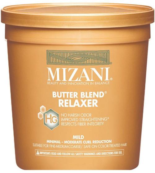 Mizani Butter Blend Relaxer Mild