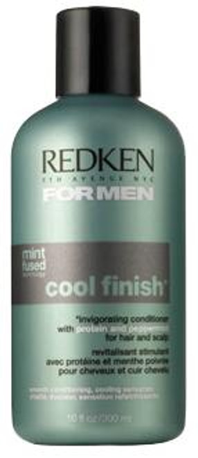 Redken for Men Cool Finish Invigorating Conditioner