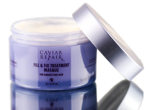 Alterna Caviar Repair Rx Micro Bead Fill & Fix Treatment Masque