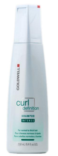 Goldwell Curl Definition Shampoo - Intense