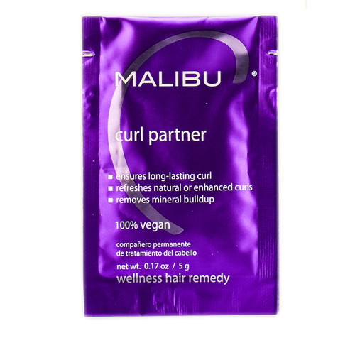 Malibu Curl Partner