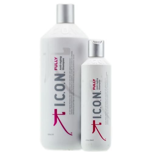 Icon Fully Anti-Aging Shampoo