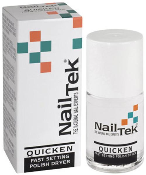 Nail Tek Quicken Polish Dryer