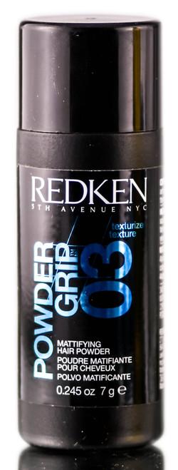 Redken Style Connection Powder Grip 03