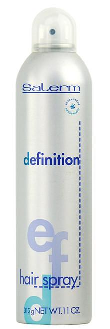Salerm Definition Hair Spray