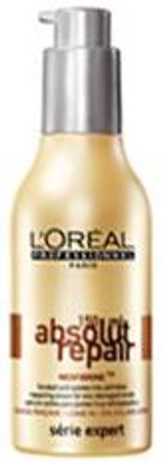 L'Oreal Serie Expert - Absolut Repair Leave-in Repairing Cream