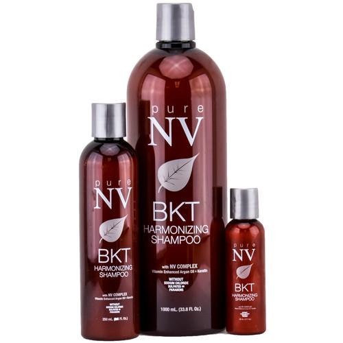 Pure NV BKT Harmonizing Shampoo