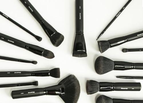 Morphe MB Black Brush Series