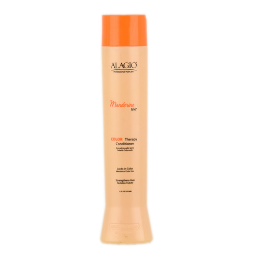 Alagio Manderine Color Therapy Conditioner