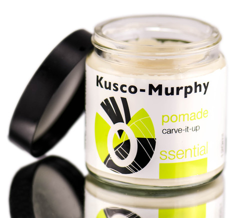 Kusco Murphy Ossential Carve It Up Pomade