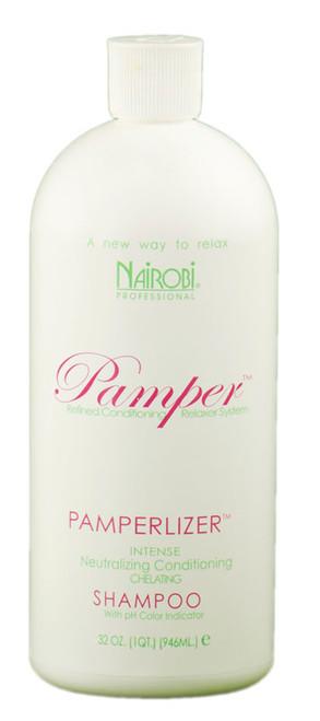Nairobi Pamperlizer Shampoo